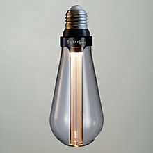 Buy Buster + Punch Buster LED Bulb, Crystal Online at johnlewis.com