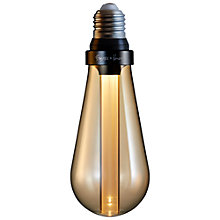 Buy Buster + Punch Buster LED Bulb, Gold Online at johnlewis.com