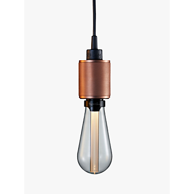 Buster + Punch Heavy Metal ES Pendant Cord Ceiling Light