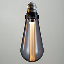 Buy Buster + Punch Buster LED Bulb, Smoke Online at johnlewis.com