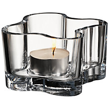 Buy Iittala Aalto Votive Online at johnlewis.com