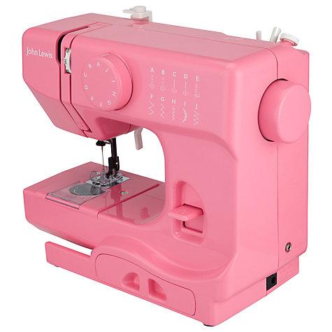 lewis sewing machine