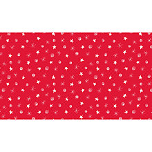 Buy Star Sketch Print Fabric Online at johnlewis.com