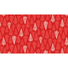 Buy Tree Print Fabric Online at johnlewis.com