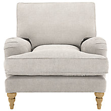 Buy John Lewis Penryn Armchair, Farland Putty Online at johnlewis.com