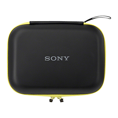 Sony LCM-AKA1 Water-Resistant Semi Hard Carrying Case for Action Cam