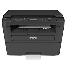 Buy Brother DCP-L2520DW All-in-One Mono Laser Wi-Fi Enabled Printer Online at johnlewis.com