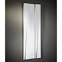 Buy John Lewis Flip Flap Wall Mirror, 170 x 60cm Online at johnlewis.com