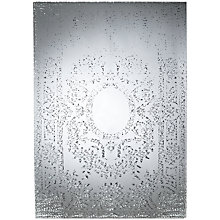 Buy John Lewis Oxide Wall Mirror, 142 x 101cm Online at johnlewis.com