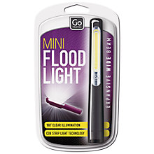 Buy Go Travel 826 Mini Floodlight Online at johnlewis.com