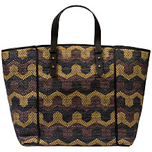 Buy Gerard Darel Bleecker Bag, Camel Online at johnlewis.com