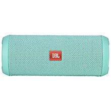 Buy JBL Flip 3 Splashproof Bluetooth Portable Speaker with Speakerphone Online at johnlewis.com