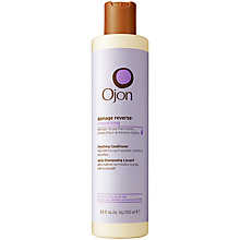 Buy Ojon® Damage Reverse Smoothing Conditioner, 250ml Online at johnlewis.com