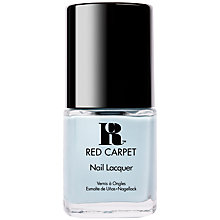 Buy Red Carpet Manicure Nail Lacquer Blues & Purples Collection, 15ml Online at johnlewis.com