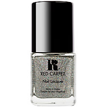Buy Red Carpet Manicure Nail Lacquer Metallics & Glitters Collection, 15ml Online at johnlewis.com