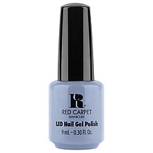 Buy Red Carpet Manicure LED Gel Nail Polish Purples & Blues Collection, 9ml Online at johnlewis.com