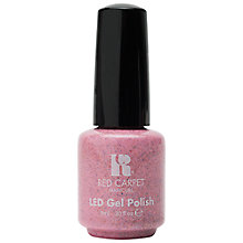 Buy Red Carpet Manicure LED Gel Nail Polish Glitter & Metallics Collection, 9ml Online at johnlewis.com