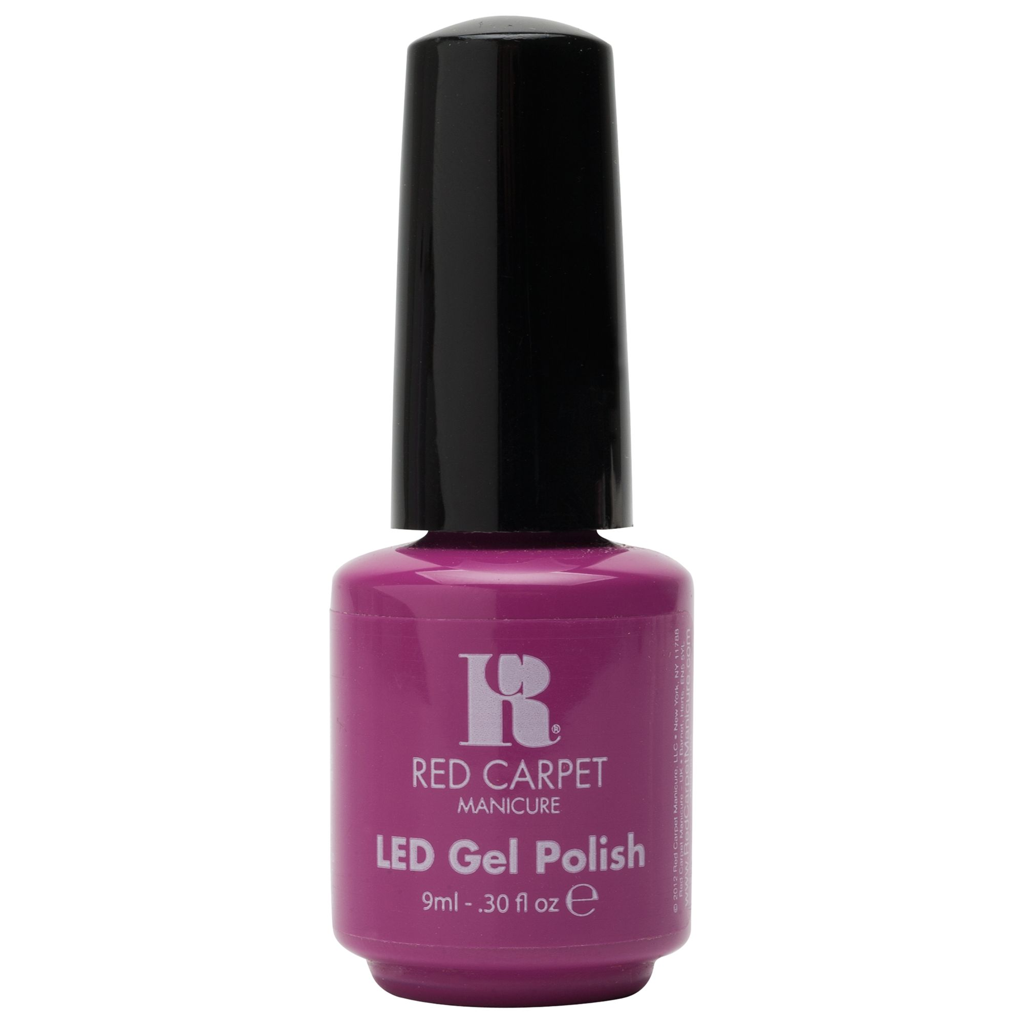 Red Carpet Manicure Red Carpet Manicure LED Gel Nail Polish - Purples & Blues, 9ml