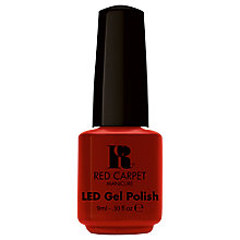 Buy Red Carpet Manicure LED Gel Nail Polish Reds Collection, 9ml Online at johnlewis.com