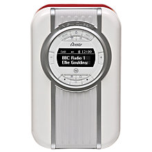 Buy View Quest Christie DAB/FM NFC Bluetooth Digital Radio Online at johnlewis.com