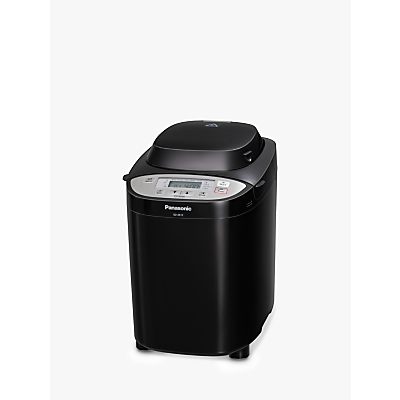 Panasonic SD-2511KXC Bread Maker, Black