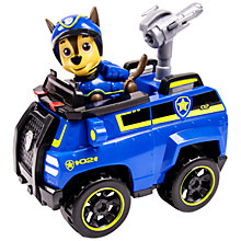Buy Paw Patrol Chase's Spy Cruiser Online at johnlewis.com