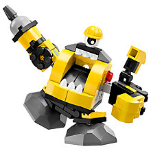 Buy LEGO Mixels Series 6, Assorted Online at johnlewis.com
