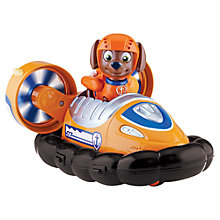 Buy Paw Patrol Zuma's Hovercraft Online at johnlewis.com