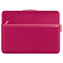 Buy Belkin Case with Zip for Microsoft Surface Pro 3, Pink Online at johnlewis.com