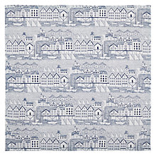 Buy John Lewis Noridc Coast Napkins, Set of 4 Online at johnlewis.com