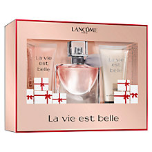 Buy Lancôme La Vie Est Belle Eau de Parfum 30ml Fragrance Gift Set Online at johnlewis.com