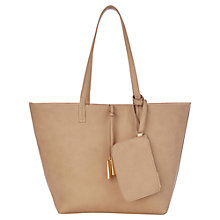 Buy Oasis Primrose Reversible Shopper Bag Online at johnlewis.com