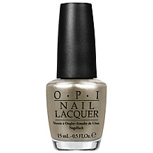 Buy OPI Coca Cola Collection Nail Lacquer, 15ml Online at johnlewis.com