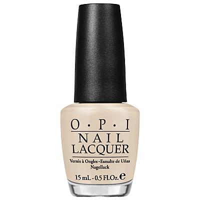 shop for OPI Nails - Nail Lacquer - Neutrals at Shopo