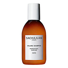 Buy Sachajuan Volume Shampoo, 250ml Online at johnlewis.com