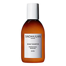 Buy Sachajuan Scalp Shampoo, 250ml Online at johnlewis.com