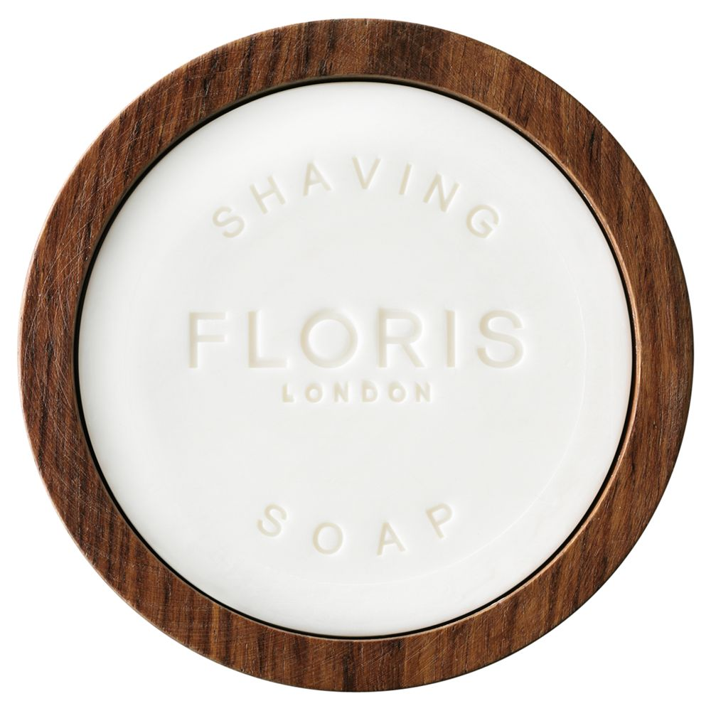 Floris Floris No.89 The Gentleman Shaving Soap, 100g