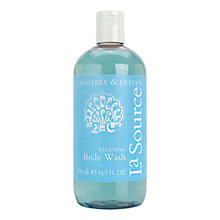 Buy Crabtree & Evelyn La Source Body Wash, 500ml Online at johnlewis.com