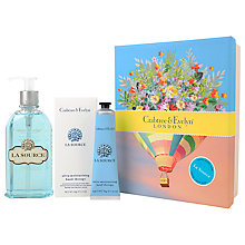 Buy Crabtree & Evelyn La Source Hand Care Duo Online at johnlewis.com