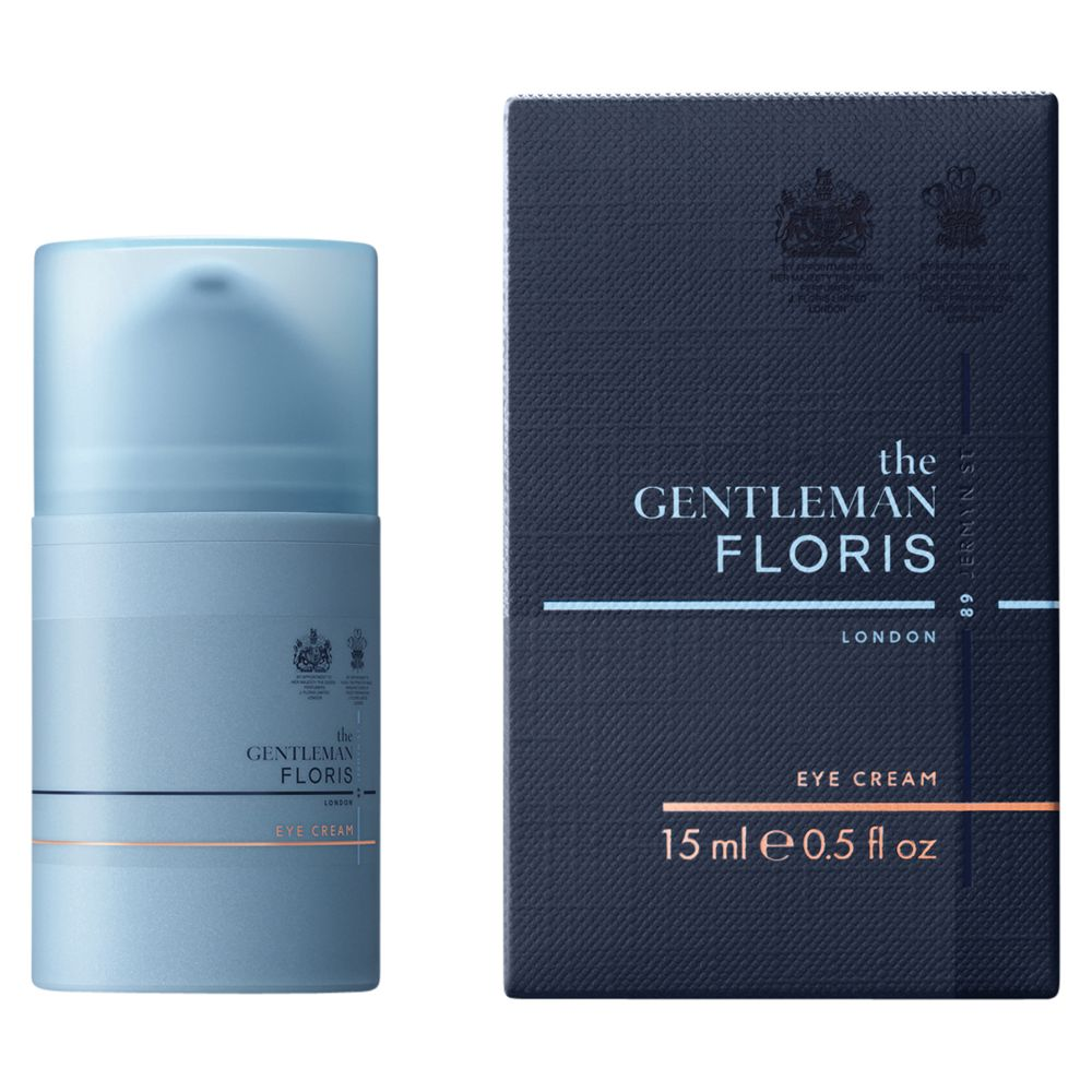 Floris Floris No.89 The Gentleman Eye Cream, 15ml
