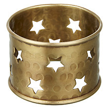 Buy Lexington Star Napkin Ring Online at johnlewis.com