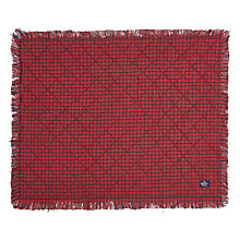 Buy Lexington Quilted Checked Place Mat Online at johnlewis.com