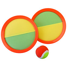Buy Mookie Toys Catcherball Online at johnlewis.com