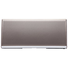 Buy Cambridge Audio G5 Bluetooth NFC Speaker with Integrated Speakerphone Online at johnlewis.com