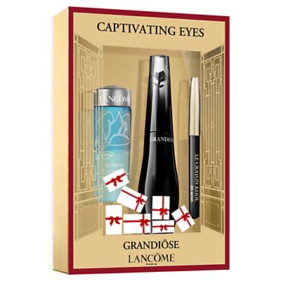 shop for Lancôme Grandiose Eyes Mascara Makeup Gift Set at Shopo