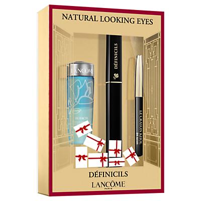 shop for Lancôme Définicils Mascara Makeup Gift Set at Shopo