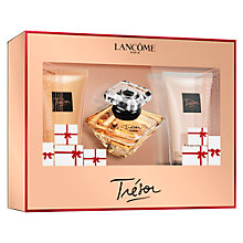 Buy Lancôme Trésor Eau de Parfum 30ml Fragrance Gift Set Online at johnlewis.com