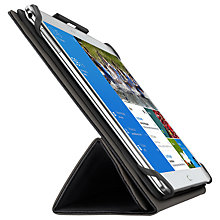 "Buy Belkin TriFold Flip Cover for 10"" Samsung Galaxy Tablet Online at johnlewis.com"