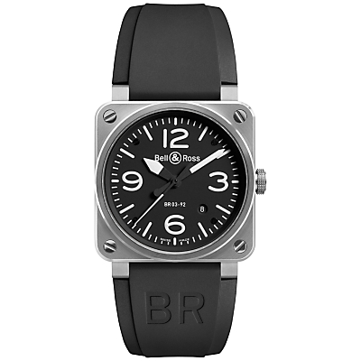 Bell And Ross Watches New Zealand
