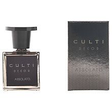 Buy Culti Decor Assolato Room Spray, 100ml Online at johnlewis.com